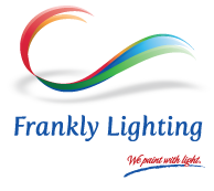 Frankly Lighting Logo